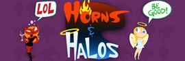 Horns 'n' Halos