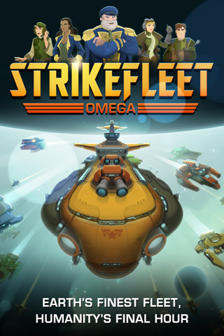 Strikefleet Slideshow 1