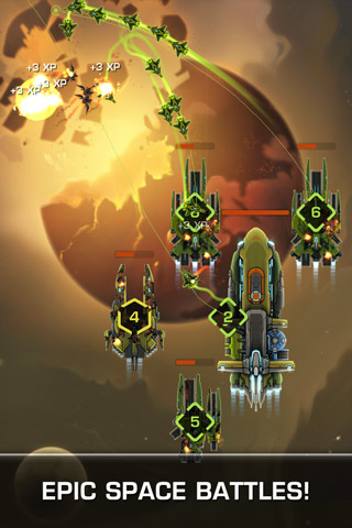 Strikefleet Slideshow 2